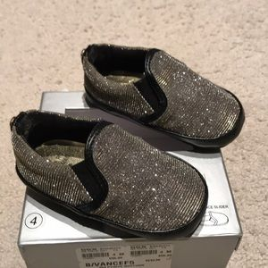 BOGO Stuart Weitzman Baby Shoes